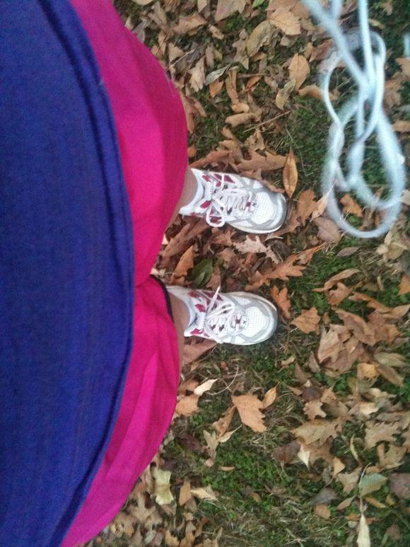 Run 365: Week 2